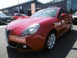 Alfa Romeo Giulietta 2019 1.4 TJet 120 Super S&S MY19