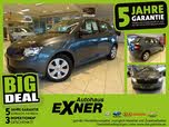 Skoda Fabia 1,0 COOL EDITION Klima, Radio, AUX, USB, Bluetooth