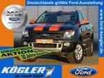 Ford Ranger Extrakabine Wildtrak/Tempomat/PDC