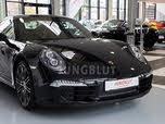 Porsche 991 911 Carrera 4 Black Edition, PDK