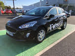 Ford Fiesta 2018 1.0 EcoB 100 S&S Trend 5p