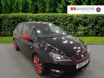 2017 Seat Ibiza 1.2 TSI FR Red Edition Technology Hatchback 5d (17 reg)