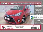 2015 Toyota Yaris HSD Active