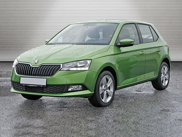 Skoda Fabia 1.0 Cool Plus  LM PDC