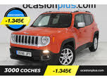 2016 Jeep Renegade Mjt Limited 4x2 Limited