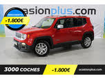 2017 Jeep Renegade Mjt Limited 4x2 DDCT Limited