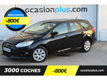 2013 Ford Focus Sb. Trend 115 Trend