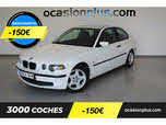 2001 BMW Serie 3 320 td Compact