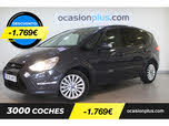 2014 Ford S-MAX Limited Edition 140 Limited Edition