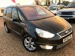 2010 Ford Galaxy 2.0TDCi Titanium X (140ps) auto (60 reg)