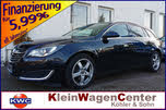 Opel Insignia A 2.0 CDTI SportsTourer Innovation+Navi