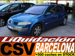 2004 Renault Megane Sedán Confort Authentique