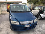 2005 Fiat Multipla Natural Power Dynamic
