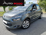 Citroen Grand C4 Picasso 2014 e-HDi 115ch Business ETG6