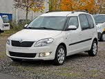 Skoda Roomster Ambition 1.2 TSI Klima CD MP3 MAL Spieg. beheizbar Sperrdiff. Seitenairb. BC