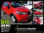 Opel Mokka X 1.4T *Sitzheiz.*Parkpilotsystem*Start/Stopp-Aut.*