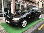 2010 BMW Serie 3 318d Touring