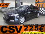 2017 Ford Mondeo SB Business 120 Business