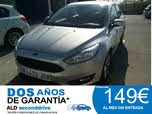2015 Ford Focus Trend+ 115 Trend+