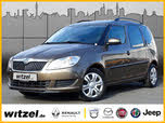 SKODA Roomster 1.2 TSI Ambition PLUS Ed. SHZ PDC KLIMA