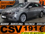 2017 Opel Astra ST Excellence 136 Excellence