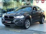 2016 BMW X6 xDrive 30dA