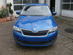 Skoda Rapid Spaceback Ambition