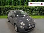 2019 Fiat 500 1.2 POP (s/s) (19 reg)