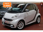 2014 Smart fortwo Coupé 52 mhd Pulse Pulse