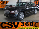 2016 Audi Q5 CD quattro Advanced Edition 150 Advanced Edition