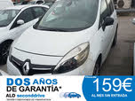 2015 Renault Scenic Energy Limited 110 Limited