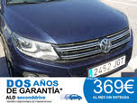 2015 Volkswagen Tiguan BMT Country 4M 177 Country