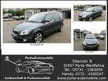 Skoda Roomster Scout Plus Edition