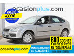 2005 Ford Focus Trend 5dr