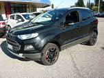 2015 Ford EcoSport 125 CV Titanium