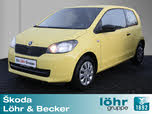 Skoda Citigo 1.0 MPI Cool Edition