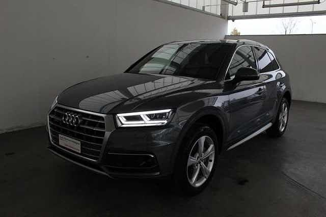 2019 Audi Q5 45 quattro Business Sport