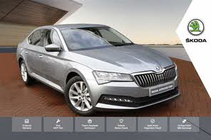 Used Skoda Superb For Sale In Glasgow Cargurus