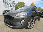 Ford Fiesta 1.0 125PS Active KLIMATRONIC Winterpak PDC SYNC3
