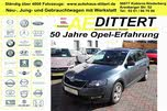 Skoda Rapid Spaceback Ambiente,