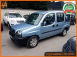 2005 Fiat Doblo MJT cat Family