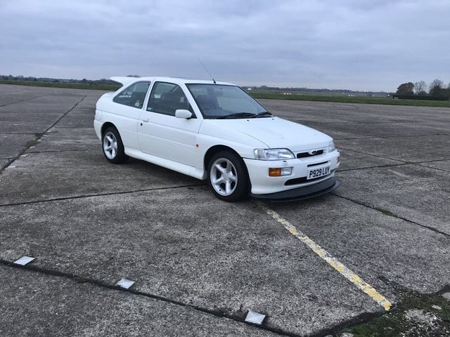 1996 Ford Escort 2.0 RS Cosworth Lux Cloth