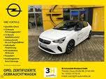 OPEL Corsa F 5-Türer 1.2 100PS*EURO6d*PDC*DAB*LHZ*SH