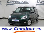 2004 Ford Fiesta Trend 3dr