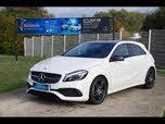 Mercedes-Benz Classe A 2016 180 d Fascination 7G-DCT