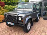 2007 Land Rover Defender 90 TD4 Station Wagon SE
