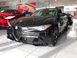 Alfa Romeo Giulia 2019 2.0 TB 200 Sport Ed AT MY19 12cv