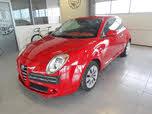 Alfa Romeo MiTo 2011 1.4 MPI 78ch Distinctive S&S
