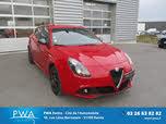 Alfa Romeo Giulietta 2016 2.0 JTDm 150 Super S&S
