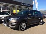 Hyundai Tucson 2018 1.6 CRDI 115 Creative